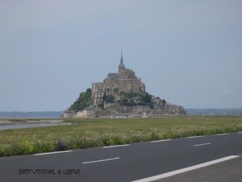 Moint Saint Michel