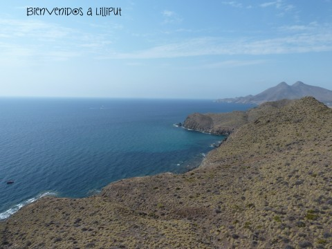 Mirador de la Amatista Cabo de Gata