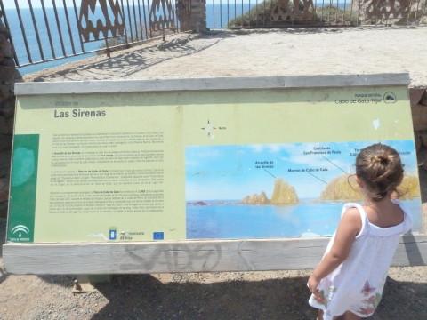 Mirador de las Sirenas