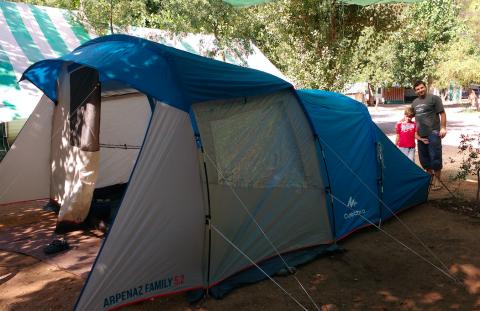 Tienda Cocina Camping Economica | Bienvenidos A Lilliput Blog Archive 10 Ventajas De Ir De Camping